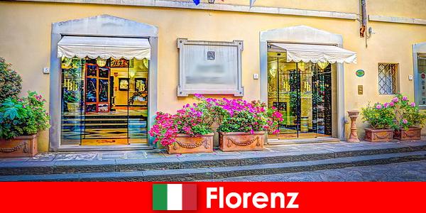 Guía de viaje en Florencia con consejos de expertos gratuitos para relajarse