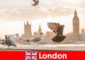 Lugares para visitar en Londres para visitantes internacionales de origen extranjero