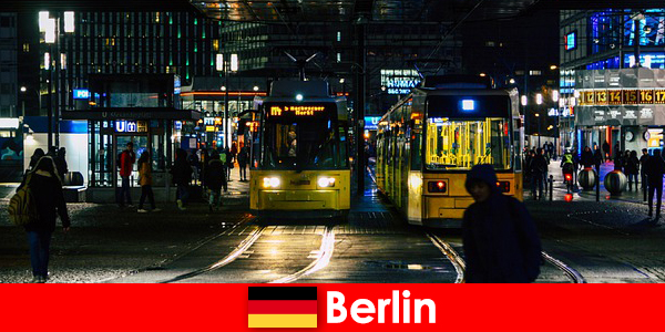 Prostitución en Berlín con putas escort calientes de la vida nocturna