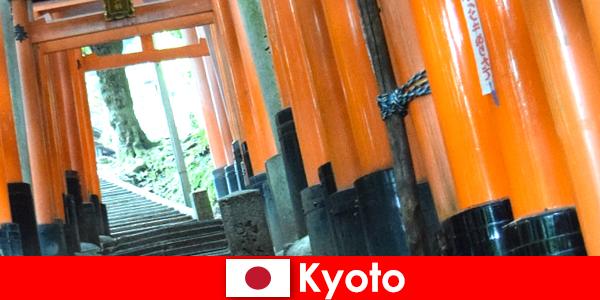 Kyoto, el pueblo pesquero de Japón, ofrece varias atracciones de la UNESCO