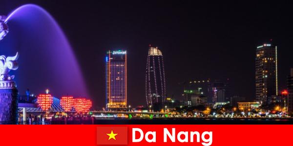 Da Nang es una ciudad imponente para los recién llegados a Vietnam
