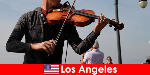 Atracciones imperdibles en Los Ángeles para viajeros internacionales
