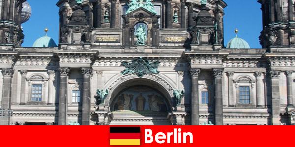 A pesar del Covid 19, Berlín atrae a nuevos turistas de todo el mundo